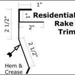 Residential-rake-trim