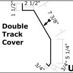 U-double-track-cover