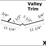 X-valley-trim
