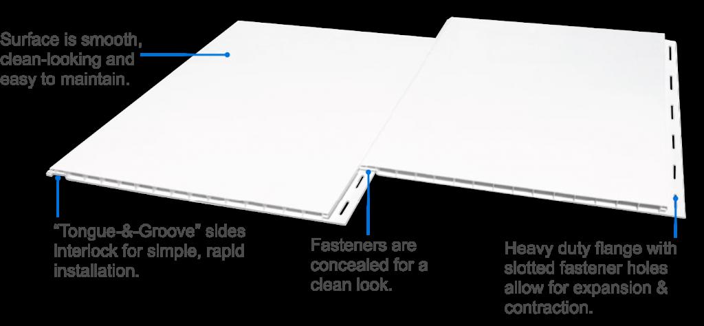Duraclad-Panel