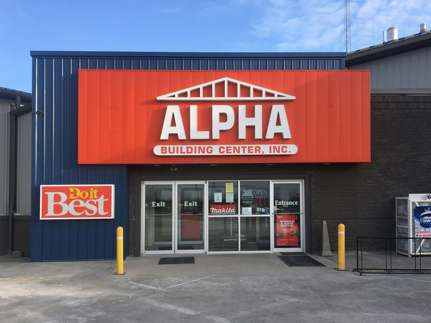 Alpha-Store-Front