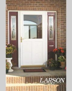 High View Larson Door
