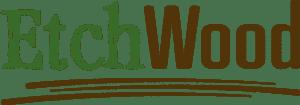 EtchWood Logo [Color]