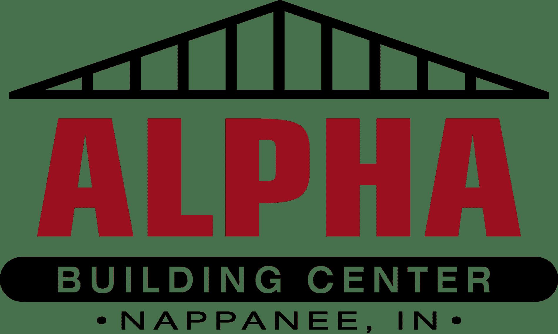 Alpha-Logo-Nappanee
