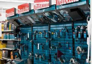 Makita Pro Tool Center